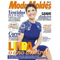 Revista Moda Moldes 94