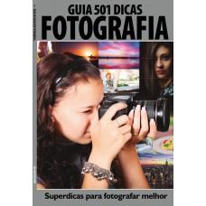 501 Dicas de Fotografia
