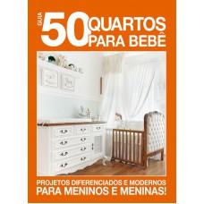 50 Quartos para Bebê