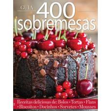 Guia 400 Sobremesas
