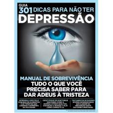 301 Dicas para Não Ter Depressão