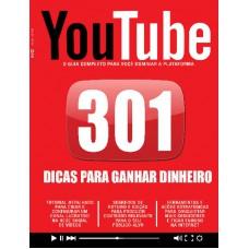 301 Dicas para Ganhar Dinheiro no Youtube