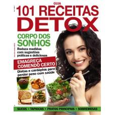 101 Receitas Detox