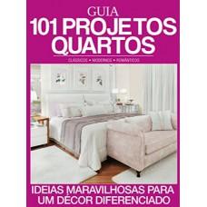 101 Projetos - Quartos