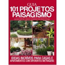101 Projetos - Paisagísmo