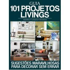 Guia 101 Projetos Livings 01