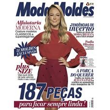 Moda Moldes Edição 92