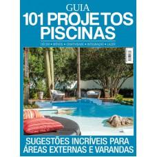 101 Projetos - Piscínas