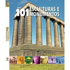 101 Esculturas e Monumentos