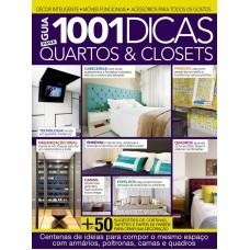 Guia 1001 Dicas Quartos E Closets 01