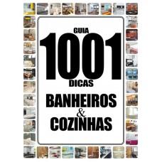 1001 Dicas Banheiros e Cozinhas
