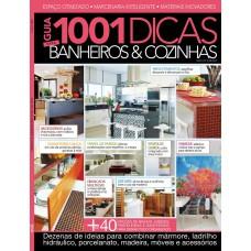 Guia 1001 Dicas Banheiros E Cozinhas 02
