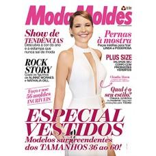 Revista Moda Moldes 91