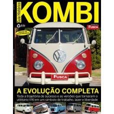 Fusca e Cia Especial 01 - Guia Histórico Kombi