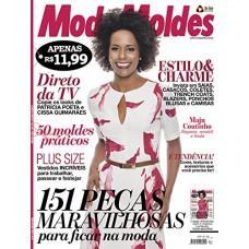 Revista Moda Moldes 87