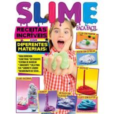 Faça Fácil - Slime