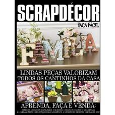 Faça Fácil Extra 07 Scrapdecor