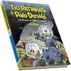 Disney - Tio Patinhas e Pato Donald