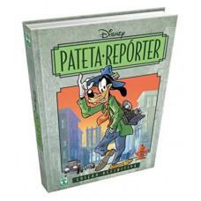 Disney - Pateta Repórter