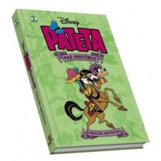 Disney - Pateta faz História (Capa Verde)