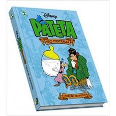 Disney - Pateta faz História (Capa Azul)