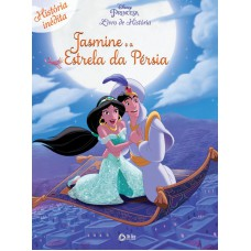 Disney - Jasmine e a Estrela da Pérsia
