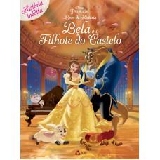 Disney - Bela e o Filhote do Castelo