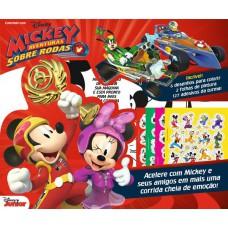 Disney - Colorindo com Mickey