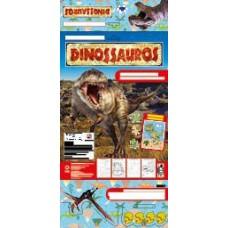 Dinossauros Mega Diversão