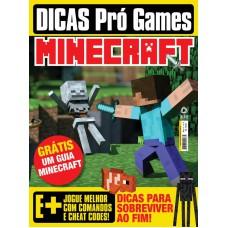 Dicas Pró Games Minecraft