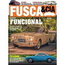 Fusca & Cia Edição 149