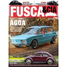 Fusca & Cia Edição 148