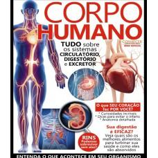 Conhecer Fantástico Série Especial - Corpo Humano