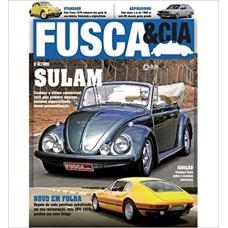 Fusca & Cia Edição 147