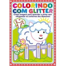 Colorindo Com Glitter 01