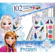Disney - Colorindo com Frozen