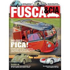 Fusca & Cia Edição 144