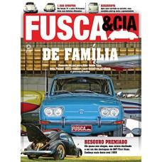 Fusca & Cia Edição 143