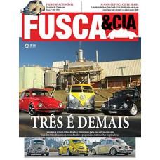 Fusca & Cia Edição 142