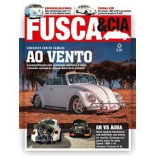 Fusca & Cia Edição 141