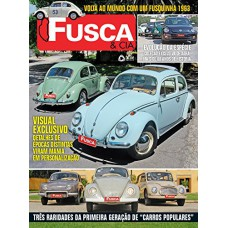 Fusca & Cia Edição 140