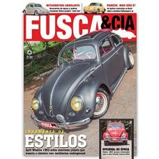 Fusca & Cia Edição 138