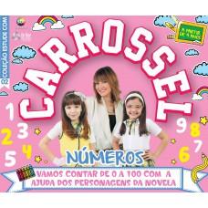 Coleçao Estude Com Carrossel 02
