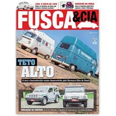 Fusca & Cia Edição 137