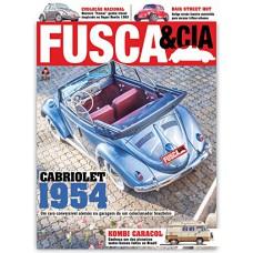 Fusca & Cia Edição 134