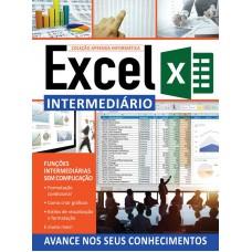 Coleção Aprenda Informática 02 - Intermediário
