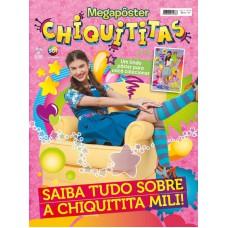 Chiquititas Mega Poster 01