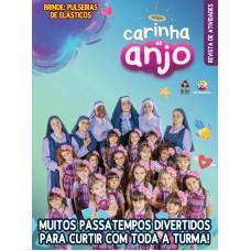 Carinha de Anjo - Revista de Atividades
