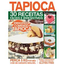 Revista Delicias Cozinha Extra 85 - Tapioca