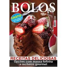 Revista Delícias da Cozinha Especial